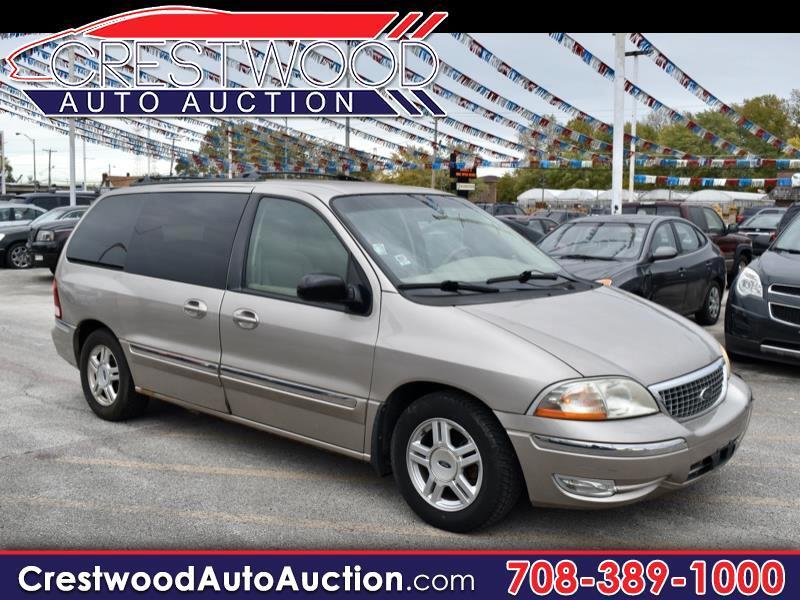 Ford Windstar SE 2003
