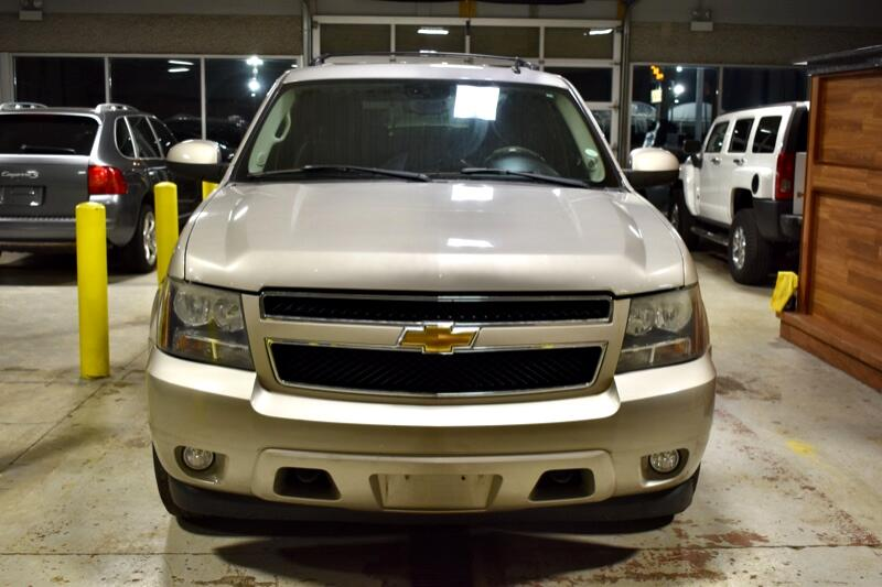 Used Chevrolet Tahoe Crestwood Il