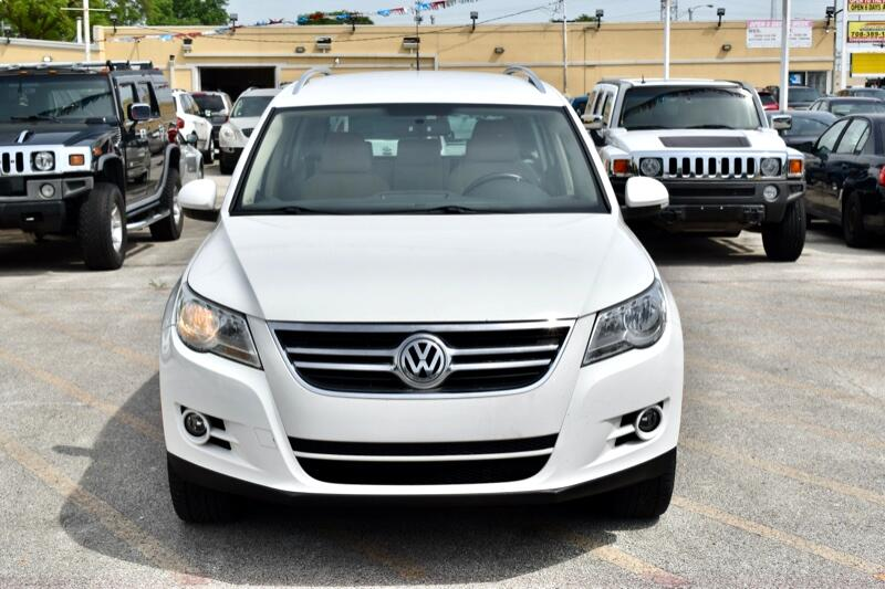 Used Volkswagen Tiguan Crestwood Il