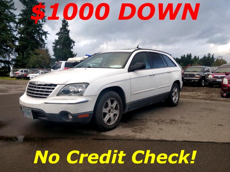 Chrysler Pacifica FWD 2004