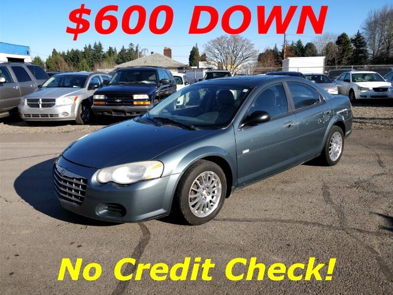 Chrysler Sebring Sedan 2005