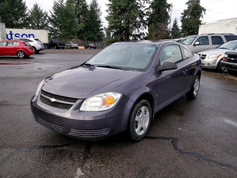 Chevrolet Cobalt LS Coupe 2006