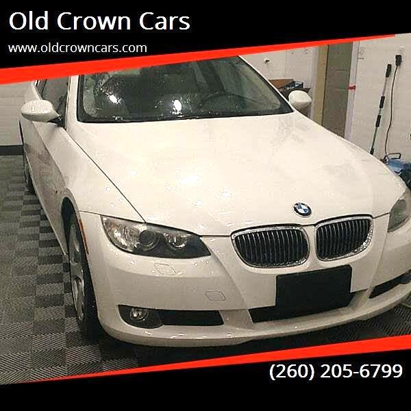 Bmw Xdrive For Sale: Used 2008 BMW 3-Series 328i XDrive For Sale In Fort Wayne