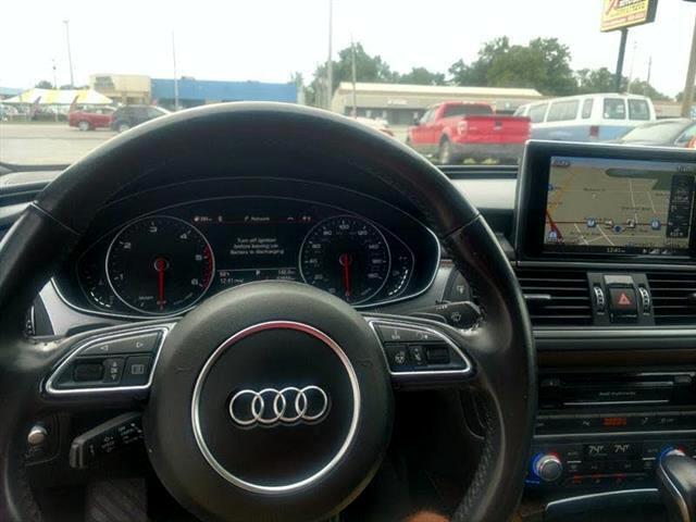 2016 Audi A7 TDI Premium Plus quattro