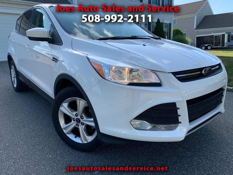 2014 Ford Escape XLT 4WD Sport