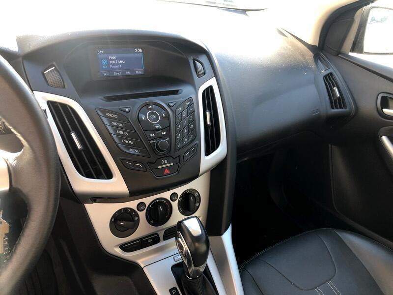 2014 Ford Focus SE Hatch
