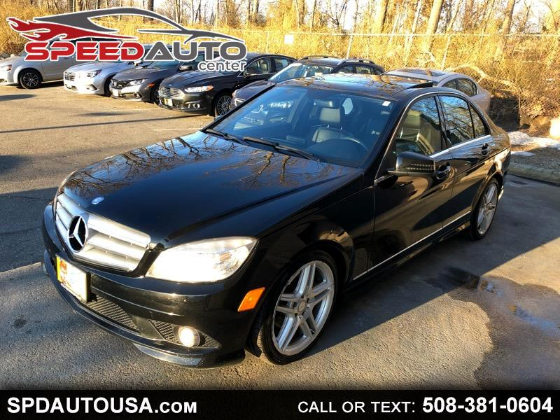 Used Mercedes Benz C Class Milford Ma