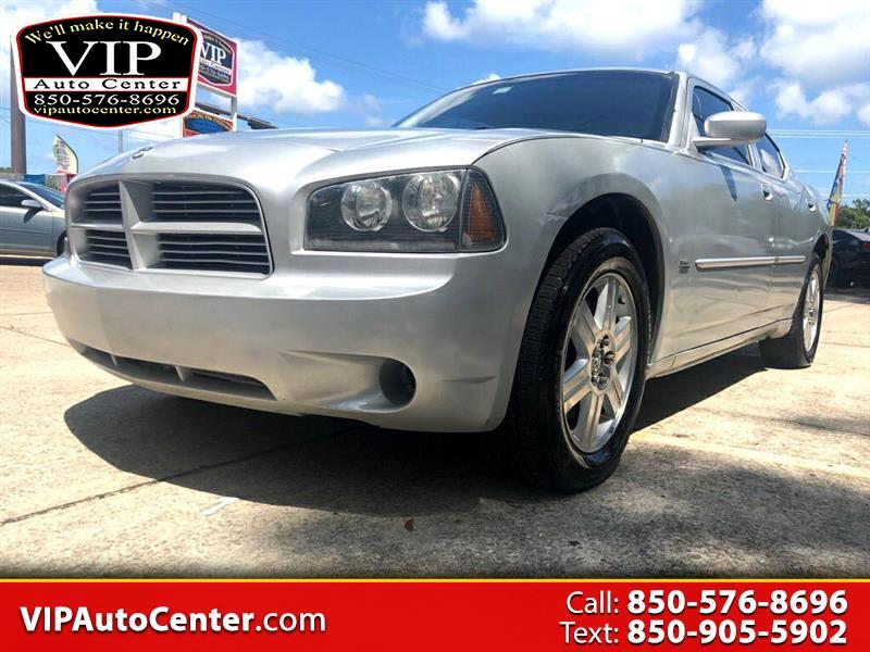 Dodge Charger SXT AWD 2007