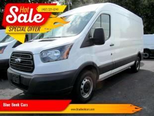 2018 Ford Transit Cargo Van T-150 148