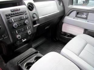 2013 Ford F-150 2WD Reg Cab Flareside 126