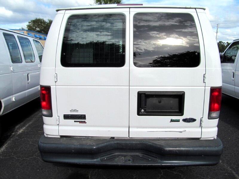 2014 Ford E-250 E250 Cargo Van