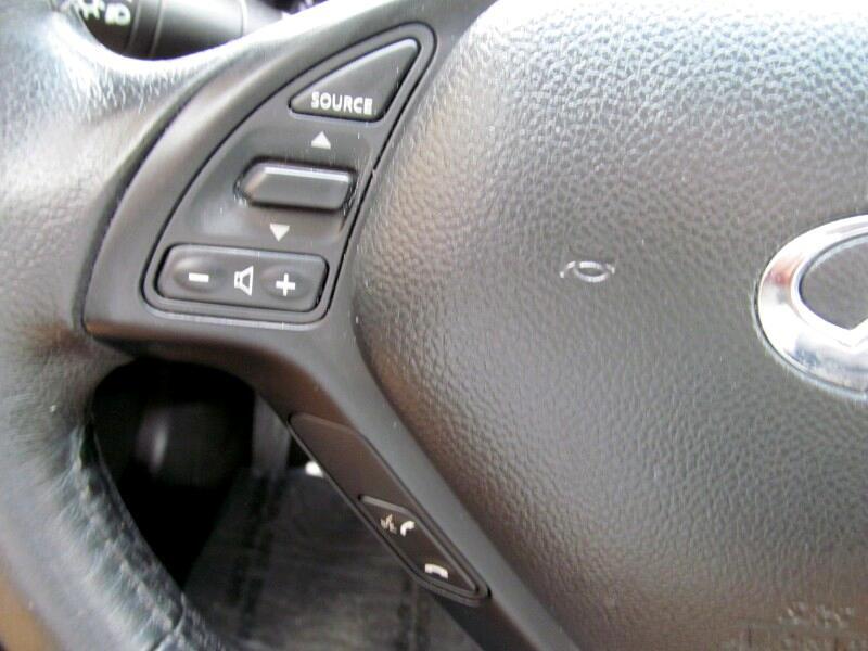 2009 Infiniti G Sedan G37