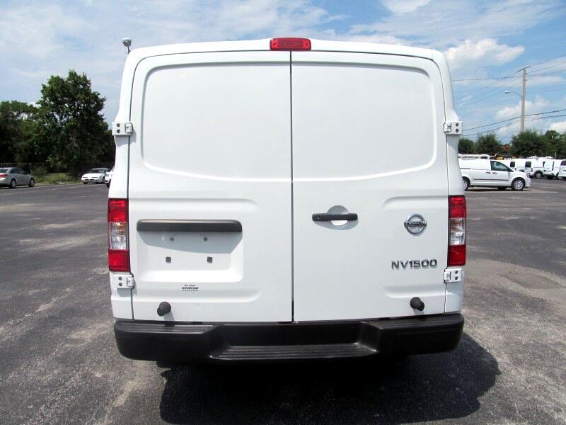 2017 Nissan NV Cargo 1500 SV