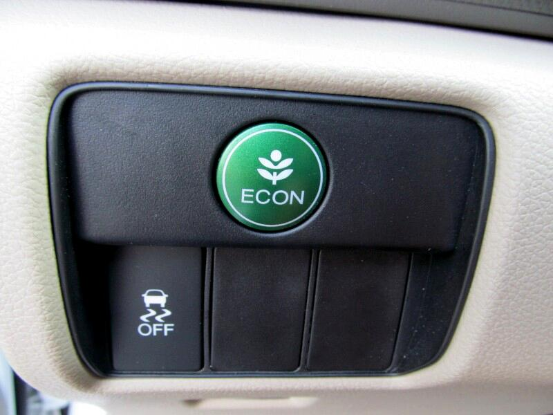 2013 Honda Accord LX Sedan CVT
