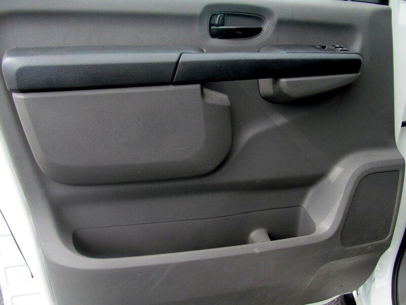 2017 Nissan NV Cargo 2500 HD SV V6
