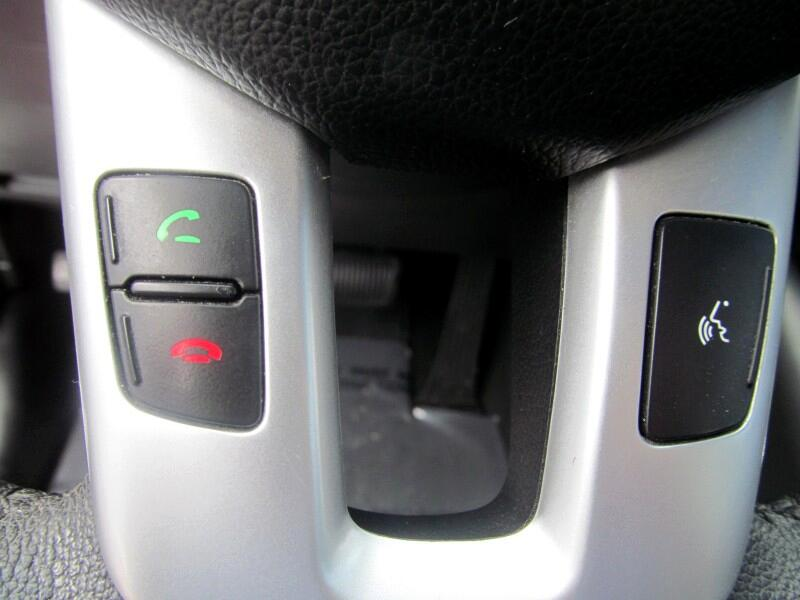 2011 Kia Sportage EX FWD