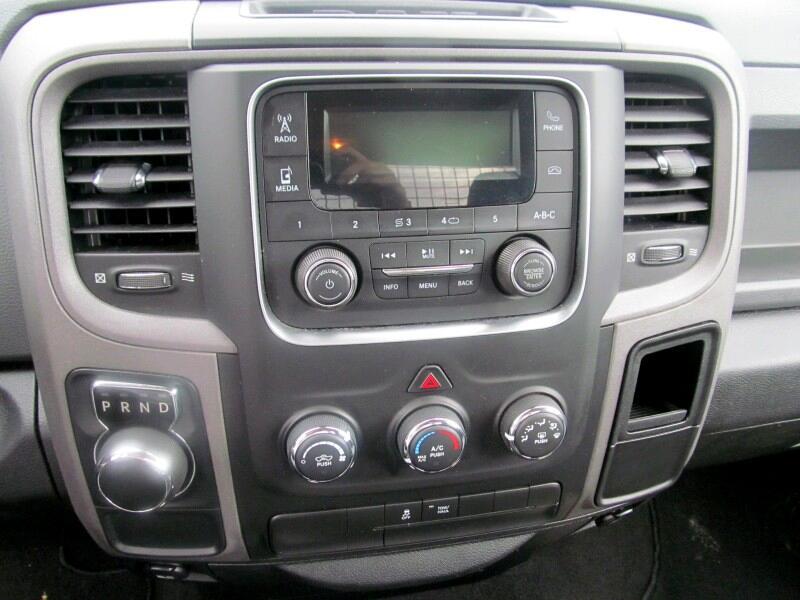 2017 RAM 1500 Tradesman Regular Cab LWB 2WD