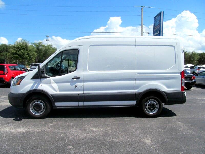 2016 Ford Transit 150 Van Med. Roof w/Sliding Pass. 130-in. WB