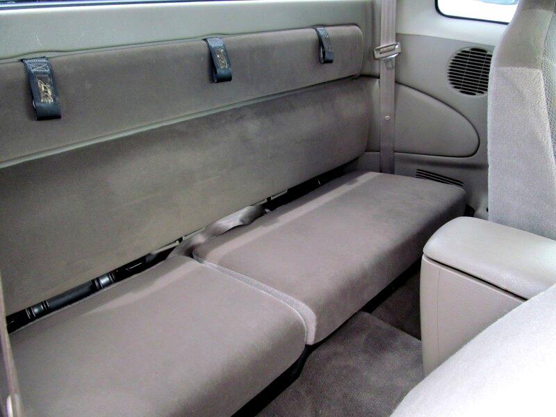 2004 Dodge Dakota SLT Club Cab 2WD