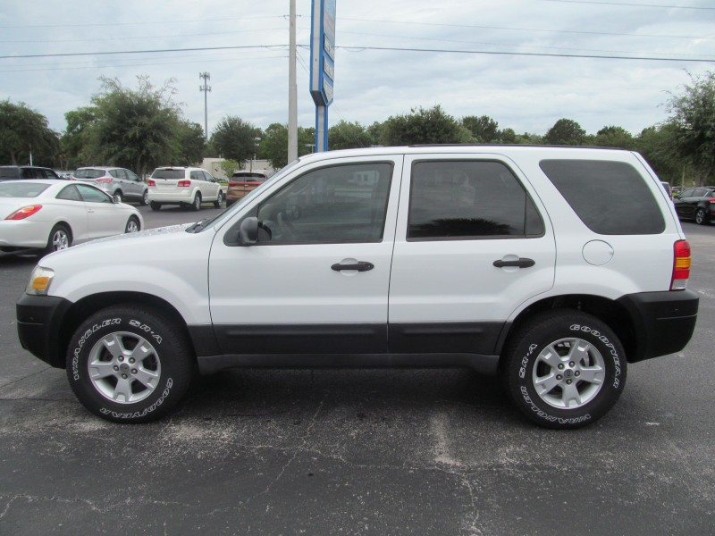 2006 Ford Escape XLT 2WD