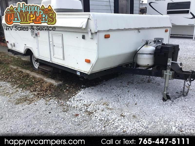 2001 Coachmen Clipper