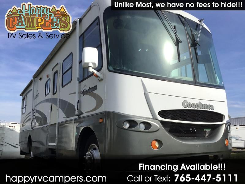2003 Coachmen Aurora 3510DS