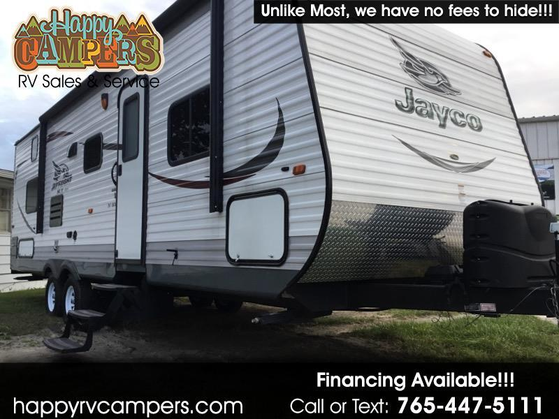 2015 Jayco Jay Flight SLX 267BHSW