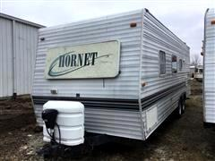 Used RVs for Sale Lafayette IN | Happy Campers RV Sales & Service