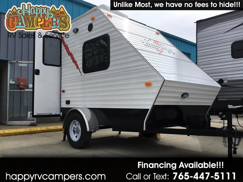 2019 Thunder Ridge Fun Hauler AREAL