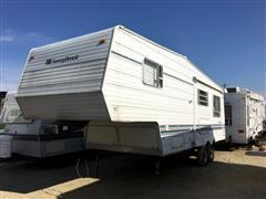 1998 SunnyBrook RV Mobile Scout