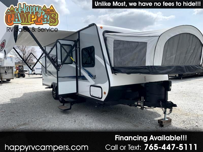2017 Jayco Jay Feather 23B Hybrid