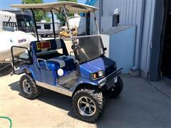 2005 Yamaha Golf Cart