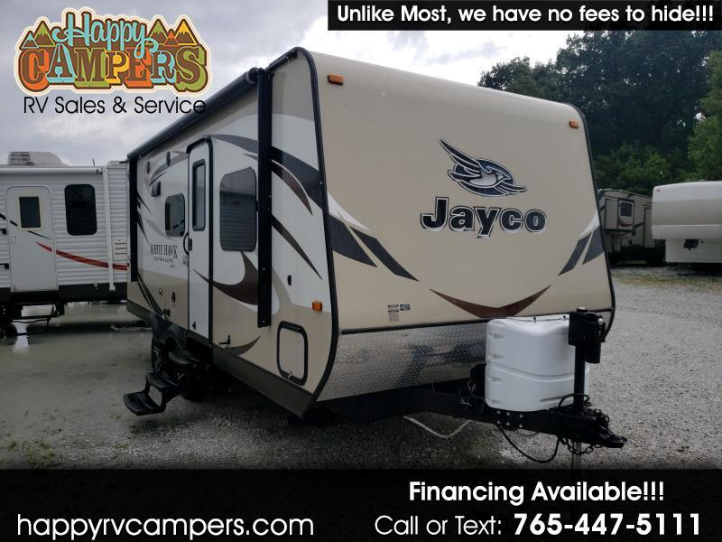 2015 Jayco White Hawk 20MRB