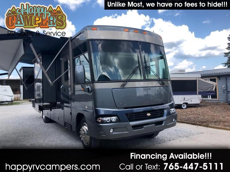 2005 Winnebago Adventurer M-35A