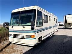 1995 Damon Motor Coach Intruder