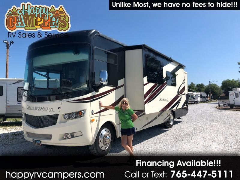 2014 Forest River Georgetown GTA360XLF