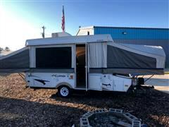 2006 Coachmen Clipper