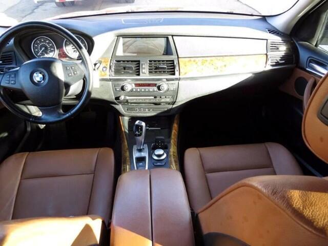 2009 BMW X5 xDrive30i