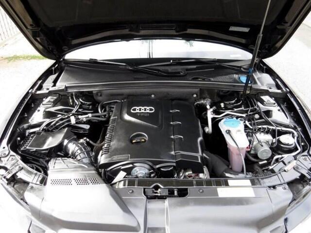 2011 Audi A5 Coupe 2.0T quattro Tiptronic
