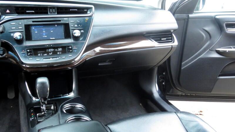 2015 Toyota Avalon XLE Touring SE