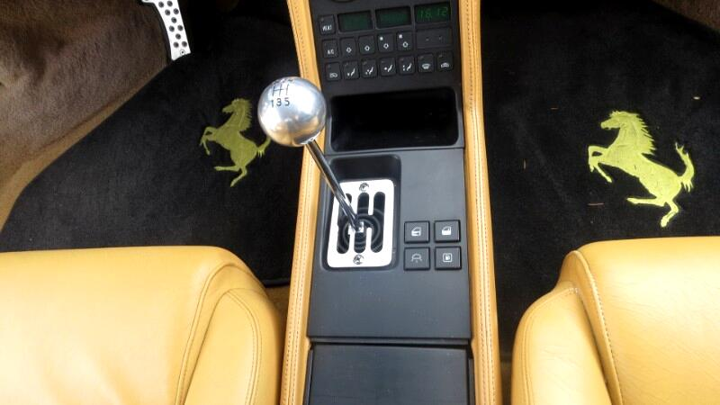 1992 Ferrari 348 TB