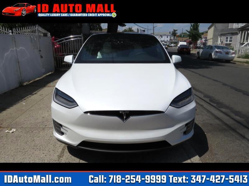 2019 Tesla Model X 100D AWD