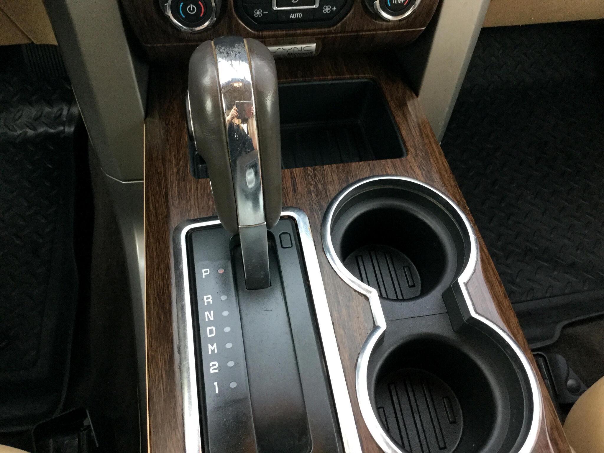 2014 Ford F-150 4WD SuperCrew Lariat 3.5L Ecoboost