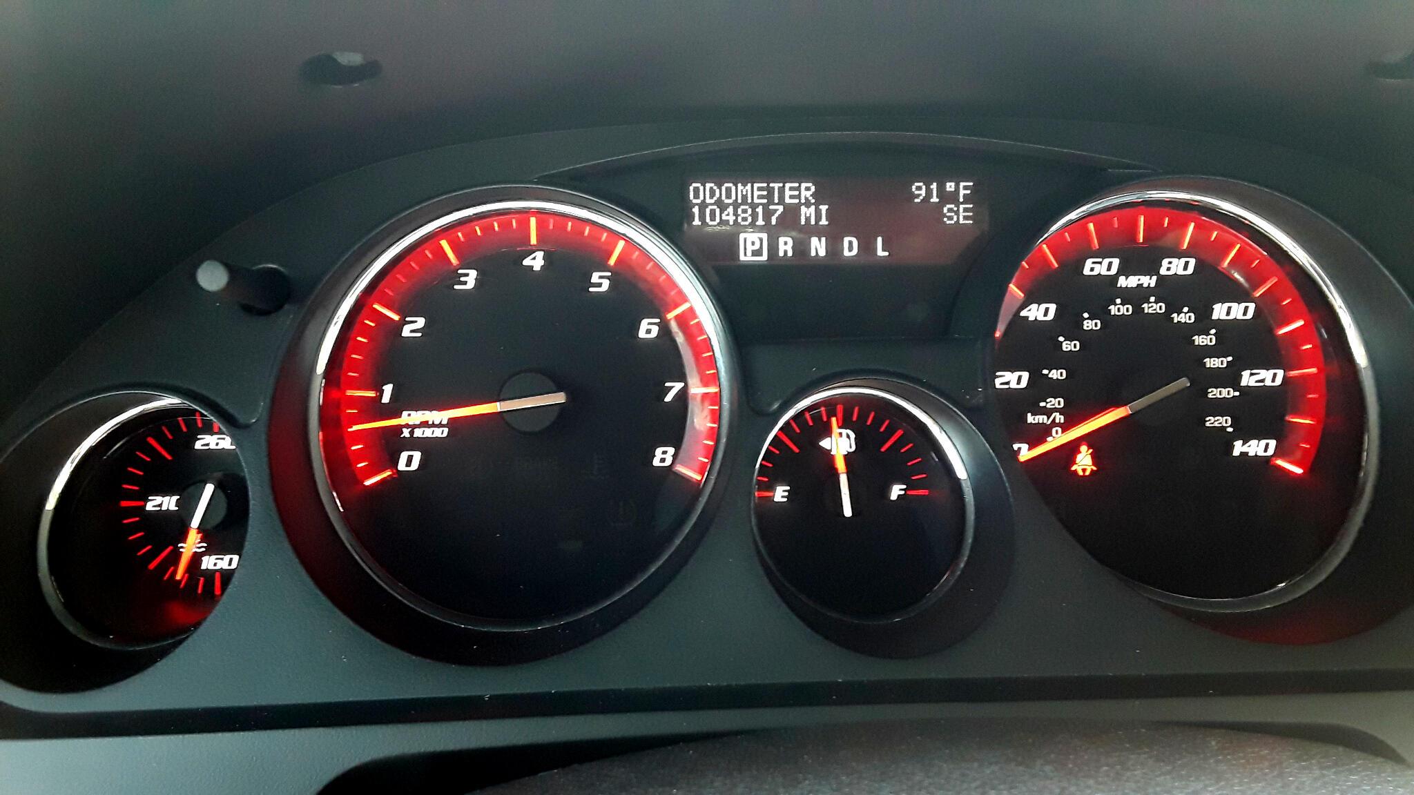 2012 GMC Acadia SLT 4 dr FWD 3.6L V6