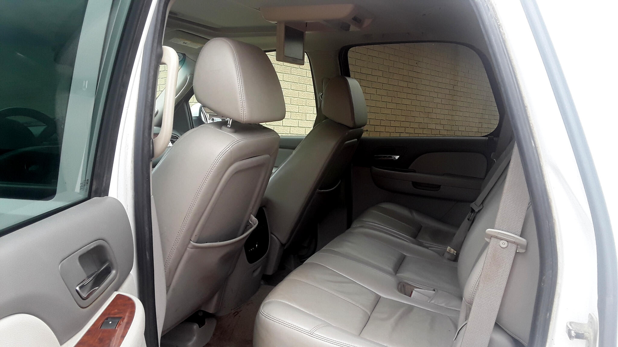 2008 Chevrolet Tahoe 2WD 4dr 1500 LT w/3LT