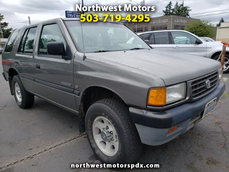 1994 Honda Passport LX 4WD