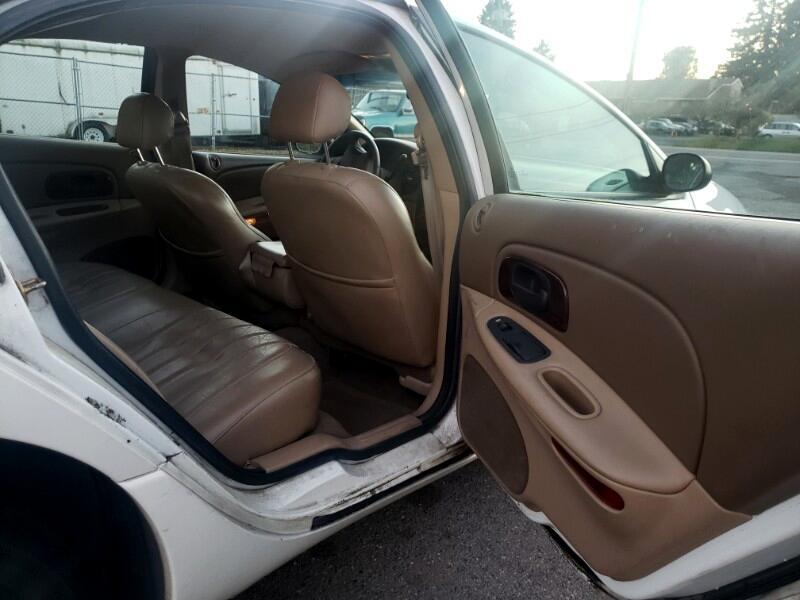 1999 Chrysler Concorde LX