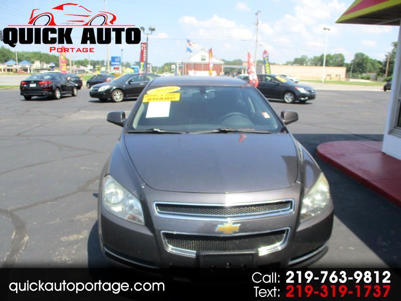 Chevrolet Malibu 1LT 2010