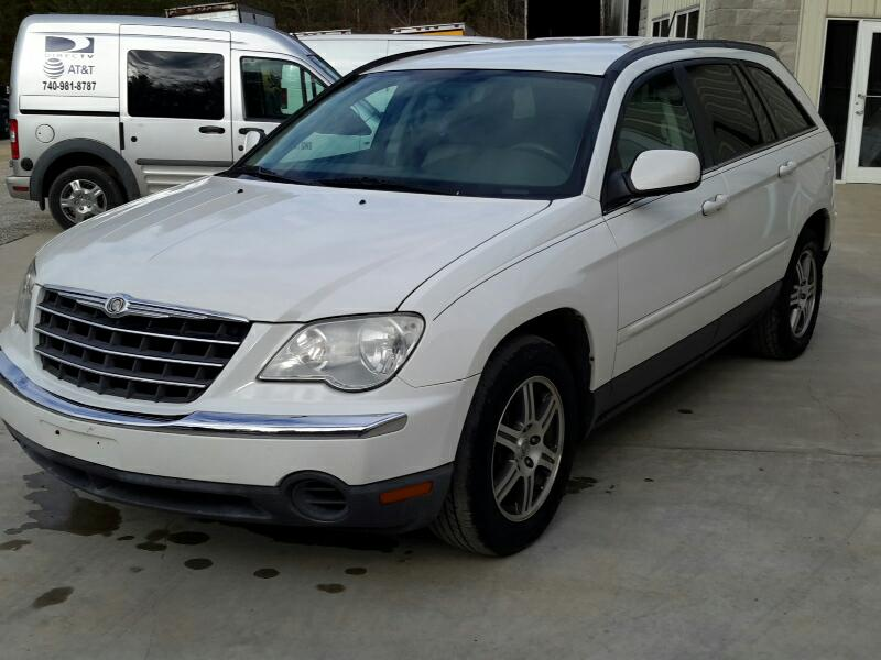 Chrysler Pacifica 4dr Wgn Limited AWD 2007