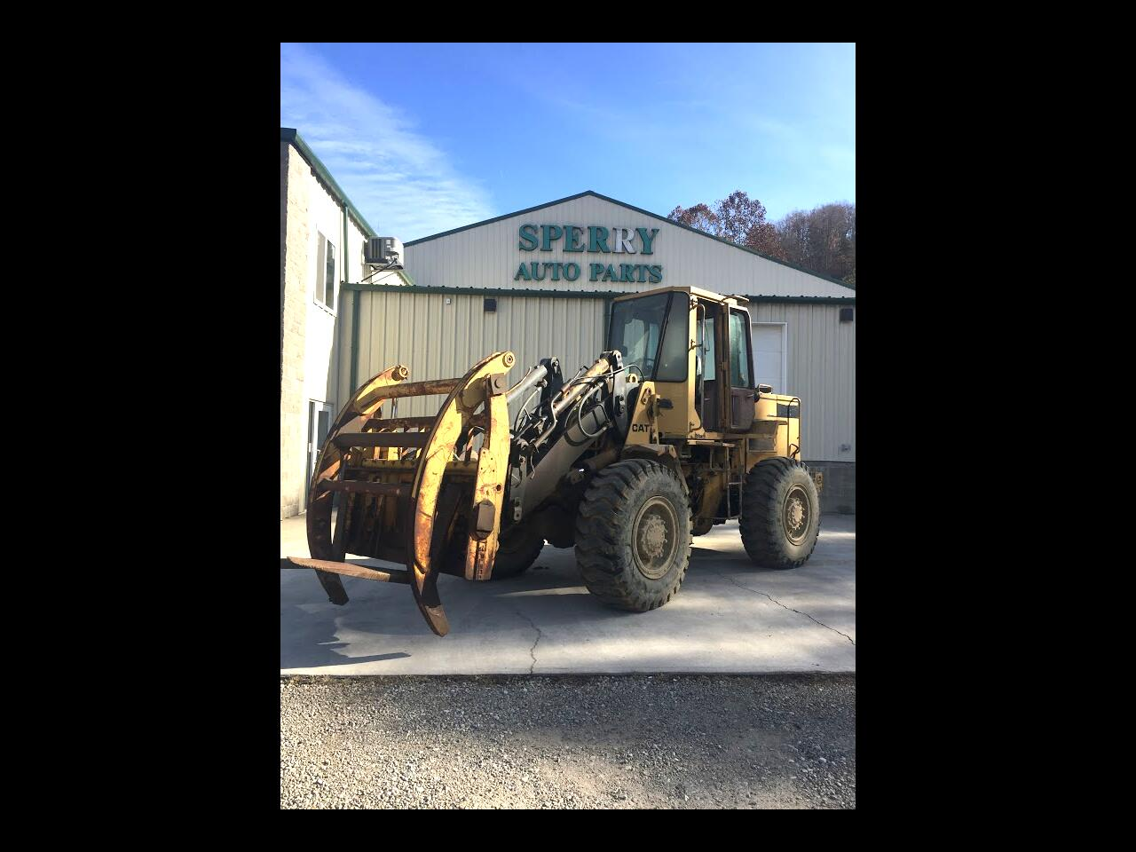 1989 Caterpillar Other